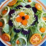 salade miraz délice